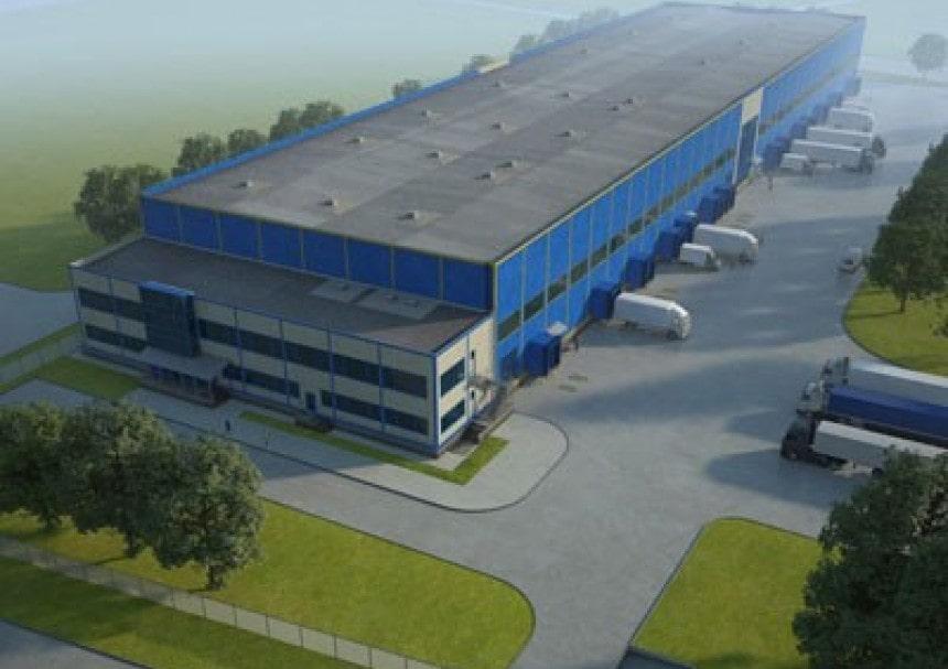 Бизнес-план логистического центра, распределительного центра, складского комплекса