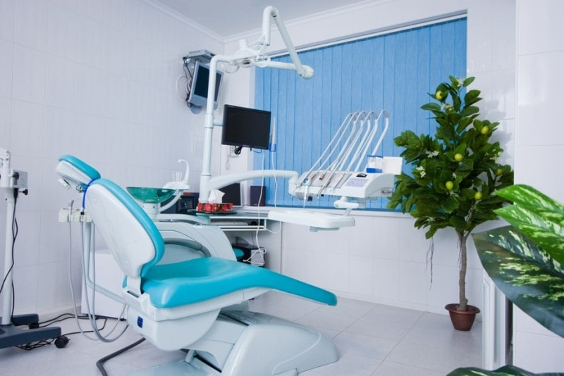 рентген стоматологический панорамный