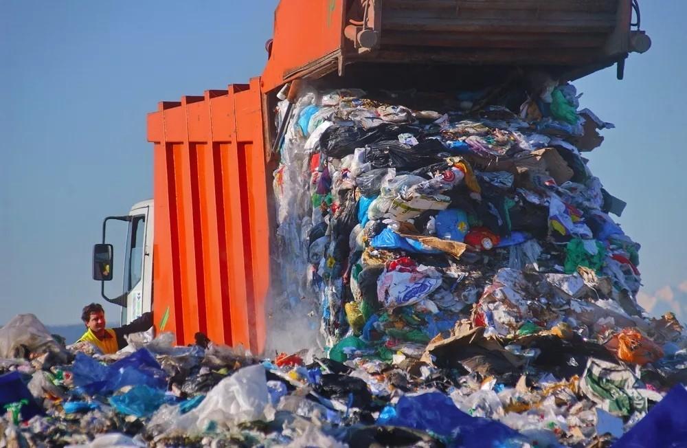 бизнес-план переработки отходов