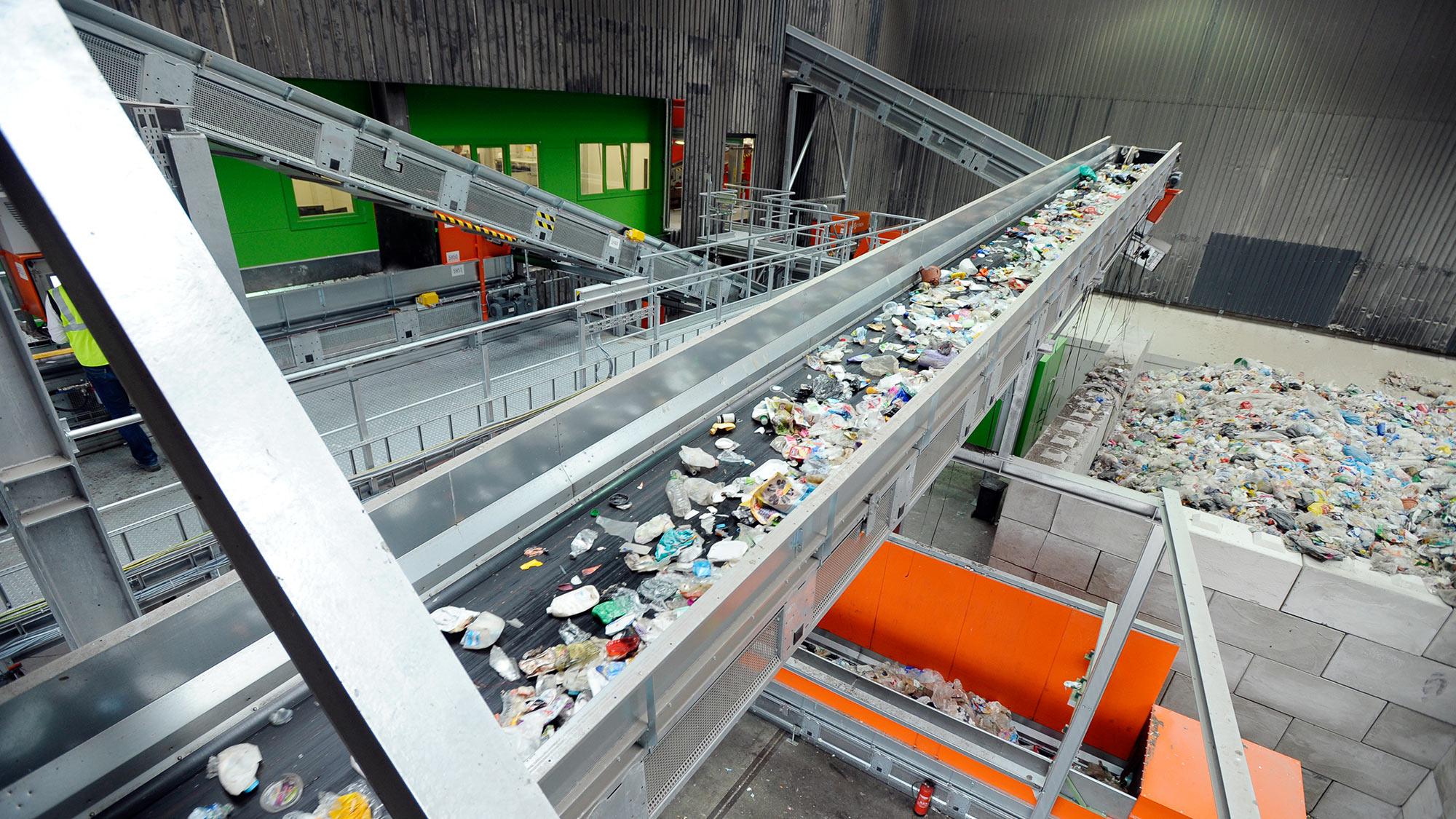 бизнес-план переработки отходов и производства вторсырья с расчетами