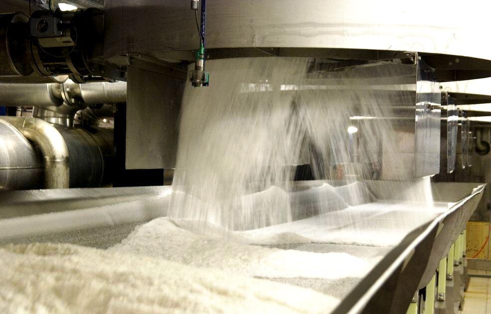 Готовый бизнес-план сахарного завода