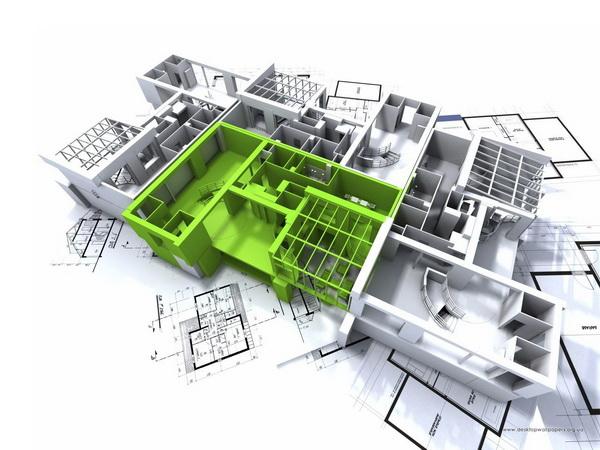 проектирование и строительство бизнес-центра