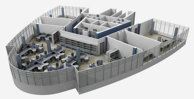 разработка бизнес-плана строительства бизнес-центра в Москве