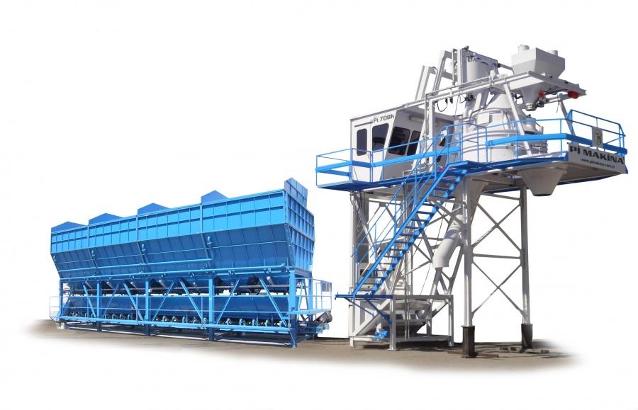бизнес-план бетонного завода