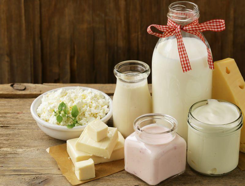 Маркетинговое исследование «Молочная отрасль: мировой и российский рынок молока и молочной продукции, 2012-2018 гг.»